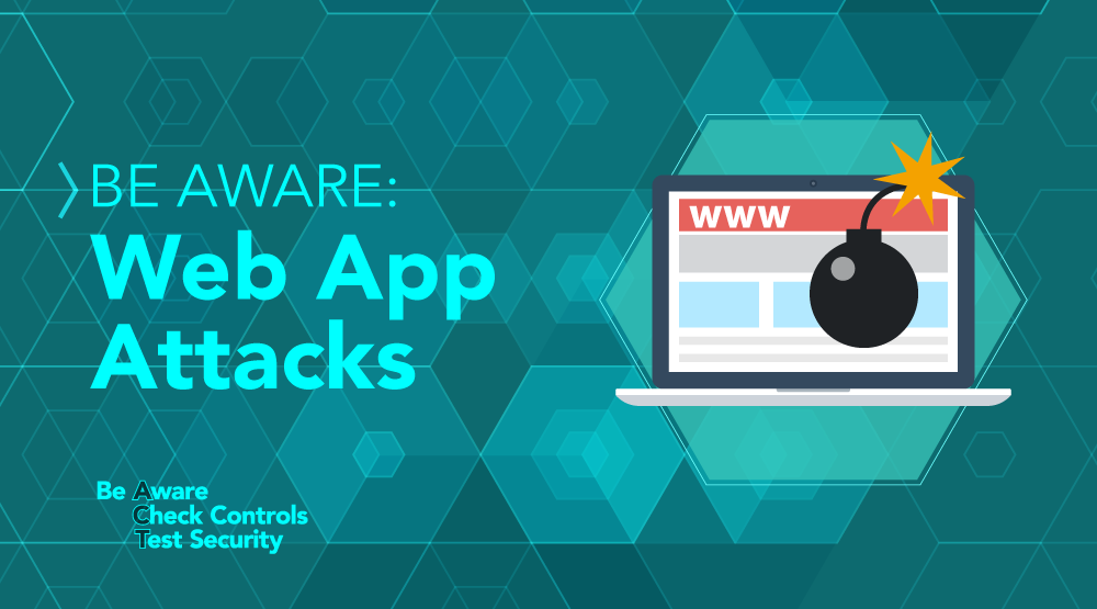 Be AWARE: Repelling Attacks by Killer Web Apps - Featured Image