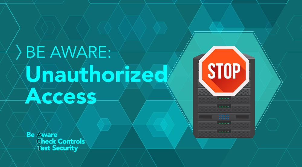 Be AWARE: Restricting Unauthorized Access - Featured Image