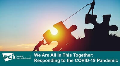 We Are All in This Together: Responding to the COVID-19 Pandemic - Featured Image