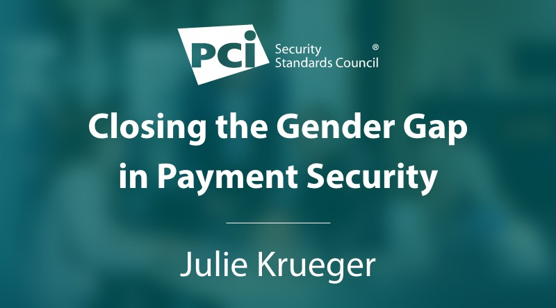 Women in Payments: Q&A with Julie Krueger