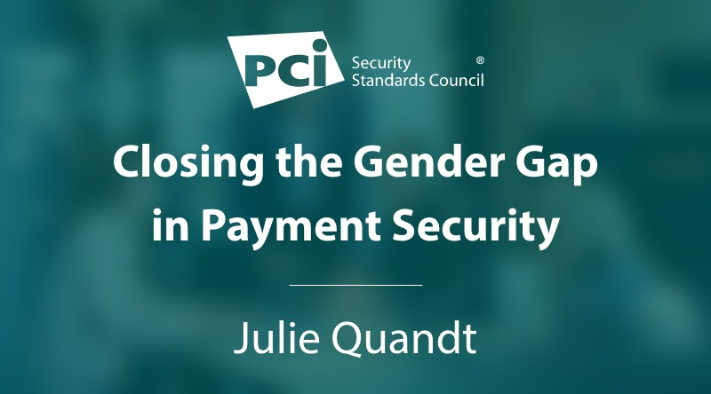 Women in Payments: Q&A with Julie Quandt