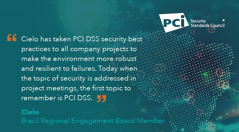 PCI DSS in Practice Case Study: Cielo