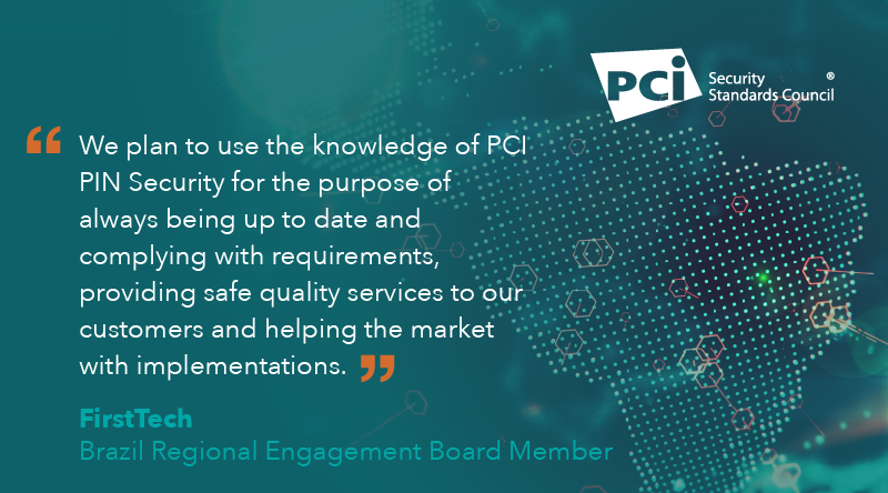 PCI PIN Security in Practice Case Study: First Tech