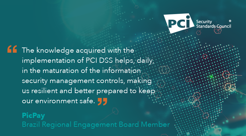 PCI DSS in Practice Case Study: PicPay