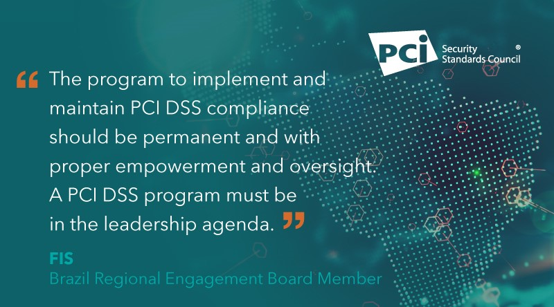 PCI DSS in Practice Case Study: FIS