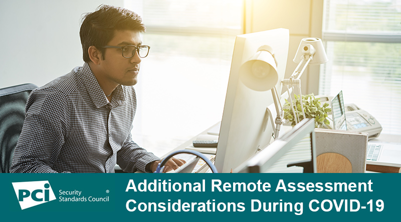Additional Remote Assessment Considerations During COVID-19