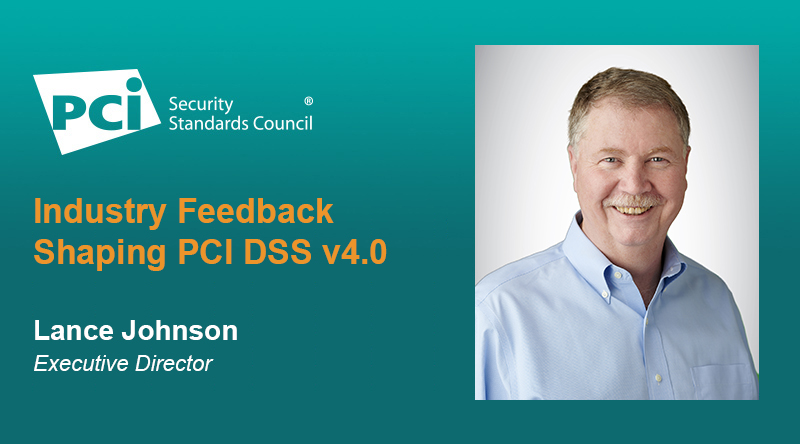 How Industry Feedback is Shaping the Future of PCI DSS