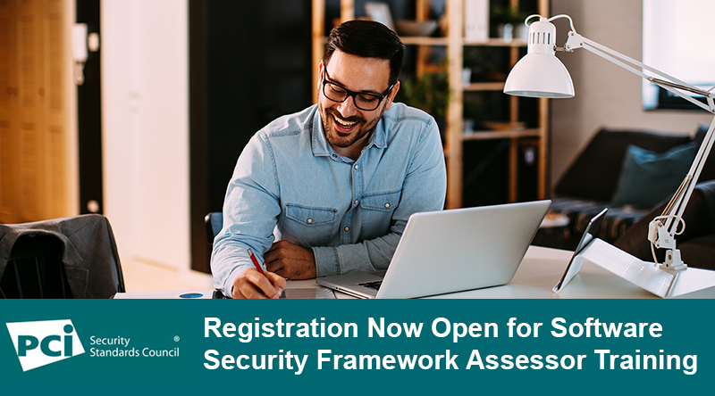 Registration Now Open for Software Security Framework New Assessor Training