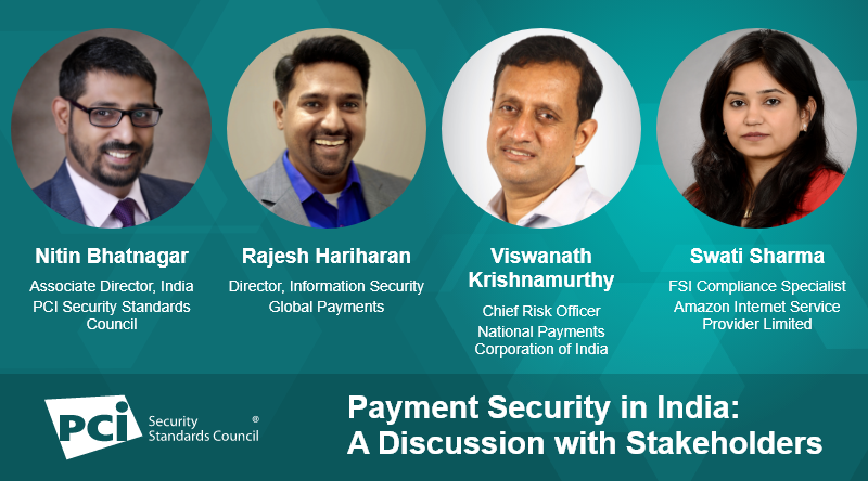 Payment Security in India: A Discussion with Stakeholders