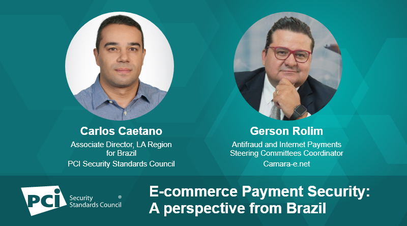 E-commerce Payment Security: A Perspective from Brazil