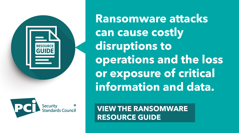Resource Guide: Defending Against Ransomware